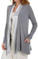 PJ Harlow Women's Shelby Lounge Jacket