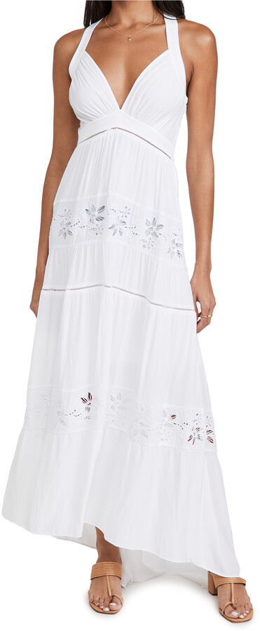 Thumbnail for your product : Ramy Brook Melanie Dress