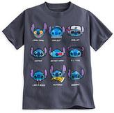 Disney Stitch Tee for Boys
