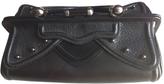 Givenchy Black Leather Handbag