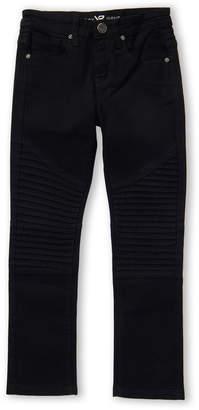X-Ray X Ray (Boys 8-20) Black Moto Jeans