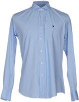 Cotton Belt Shirts