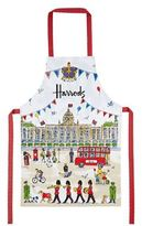 Harrods Street Party Apron