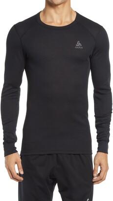 Odlo Active Warm ECO Baselayer Shirt