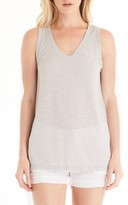 Michael Stars Women's U-Neck Tank