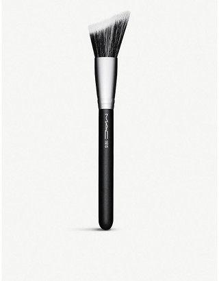 M·A·C 161S Duo fibre face glider brush