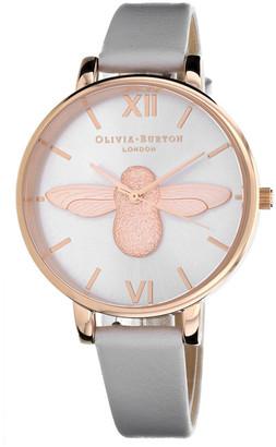 Olivia Burton Women's Blush Sunray Watch