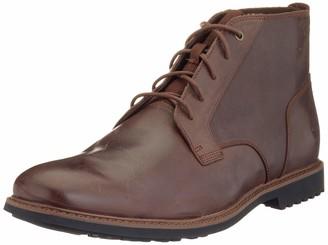 Timberland Men's Lafayette Park Chukka Boots