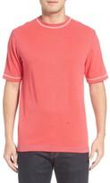 Bugatchi Men's Crewneck T-Shirt
