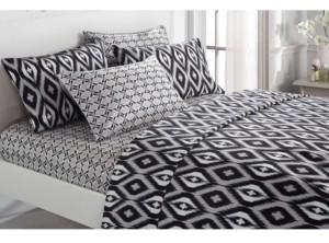 Chic Home Arundel 6-Pc Queen Sheet Set Bedding