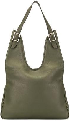 Hermes Pre-Owned MASAI PM Shoulder Bag