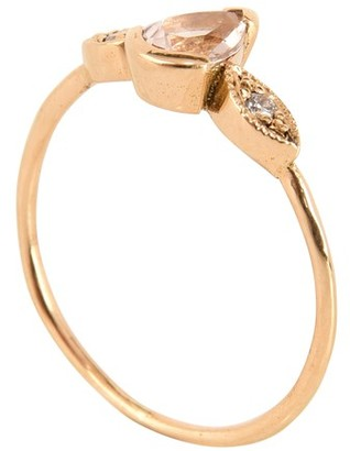Monsieur Mademoiselle ring