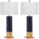 Safavieh Dolce Table Lamp - Set of Two