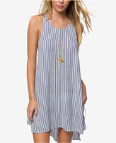 O'Neill Tilly Striped Racerback Cover-Up