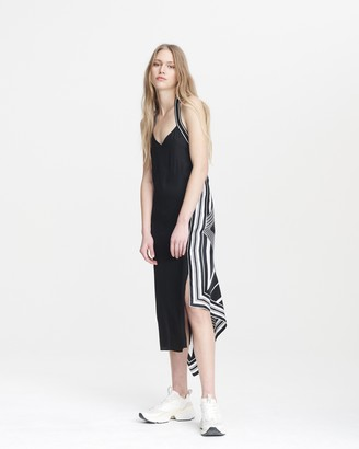 Rag & Bone Isadora halter dress