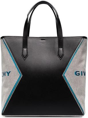 Givenchy Paris Bond tote bag