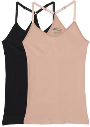 2pk Seamless Shaping Camis