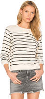 Obey Seberg Sweater in Ivory. - size L (also in XS)
