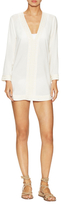 Tavik Morocco Embroidered Cover-Up Dress