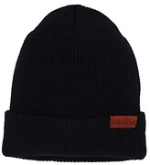 Red Wing Shoes Merino Wool Knit Hat (Navy) Beanies