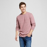 Mossimo Men's Long Sleeve T-Shirt
