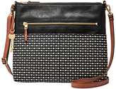 Fossil Fiona Printed Cross Body Bag