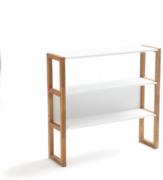 La Redoute La COMPO Scandi-Style Console Table / Shelving Unit