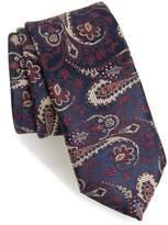 Topman Paisley Tie