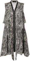 AllSaints Jayda dress