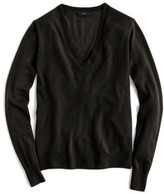 J.Crew Women's Featherweight Cashmere Pullover