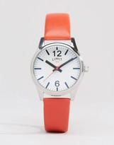 Limit Orange Strap Watch 6183.37