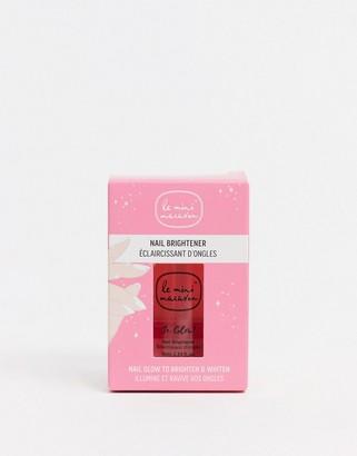 Asos Le Mini Macaron X EXCLUSIVE Je Glow Nail Brightener