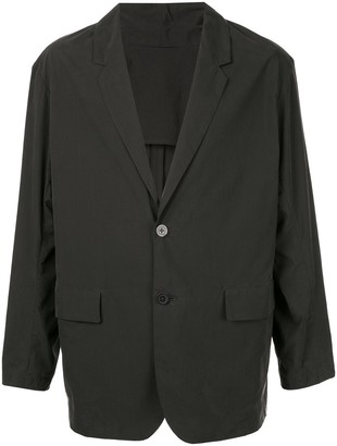 08sircus relaxed blazer
