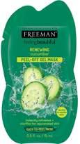 Freeman Cucumber Peel-Off Mask