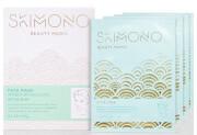 Skimono Beauty Face Mask for After Sun 4 x 25ml