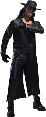 Rubie's Costume Co Rubie's Men's Adult Deluxe The Undertaker