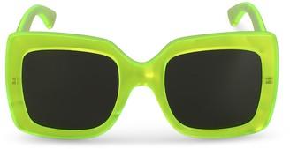 Gucci Wellington Sunglasses