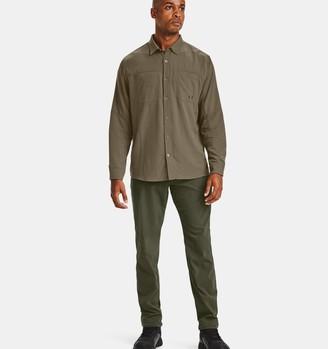 Under Armour Men's UA Payload Button Down Shirt