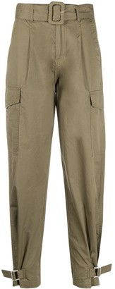 Tommy Jeans Belted Cargo Trousers