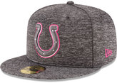 New Era Indianapolis Colts BCA 59FIFTY Cap
