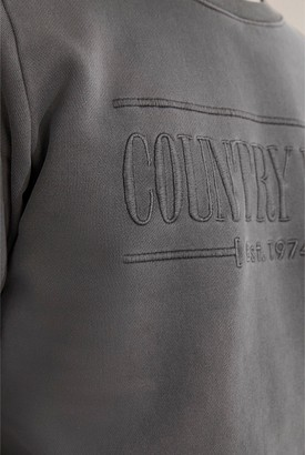 Country Road Teen Verified Cotton Heritage Sweat