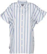 Iro . Jeans Iro Short-sleeve Shirt