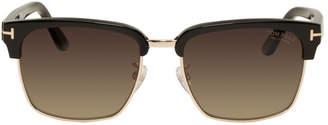 Tom Ford Black River Sunglasses