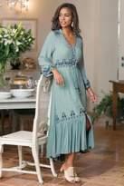 Soft Surroundings Lula Dress