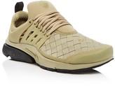 Nike Men's Air Presto SE Lace Up Sneakers