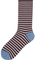 Uniqlo Women Socks (Stripe)