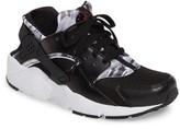 Nike Boy's 'Huarache Run' Print Sneaker