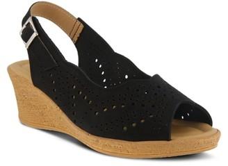 Spring Step Trikala Wedge Sandal