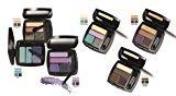 Avon True Color Eyeshadow Quad (Vibrant Spice)