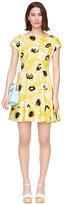 Kate Spade Sunny daisy fiorella dress